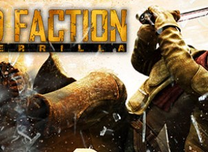 Red Faction Guerrilla Steam Edition İndir Yükle