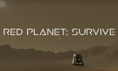Red Planet: Survive İndir Yükle