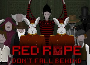 Red Rope: Don't Fall Behind İndir Yükle