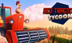 Red Tractor Tycoon İndir Yükle