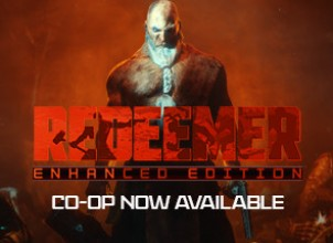Redeemer: Enhanced Edition İndir Yükle