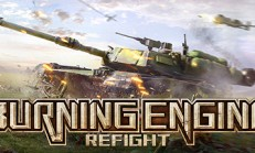 Refight:Burning Engine İndir Yükle