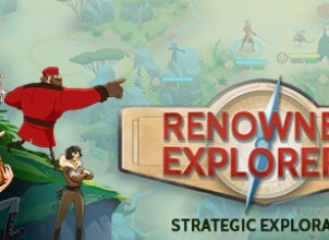 Renowned Explorers: International Society İndir Yükle