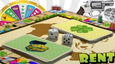 Rento Fortune: Online Dice Board Game (大富翁) İndir Yükle