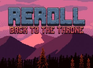 Reroll: Back to the throne İndir Yükle