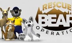 Rescue Bear Operation İndir Yükle