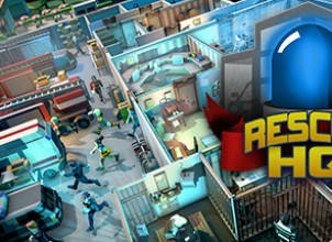 Rescue HQ – The Tycoon İndir Yükle