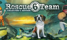 Rescue Team 6 Collector's Edition İndir Yükle