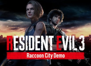 Resident Evil 3: Raccoon City Demo İndir Yükle