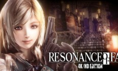 RESONANCE OF FATE™/END OF ETERNITY™ 4K/HD EDITION İndir Yükle