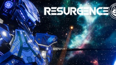 Resurgence: Earth United İndir Yükle