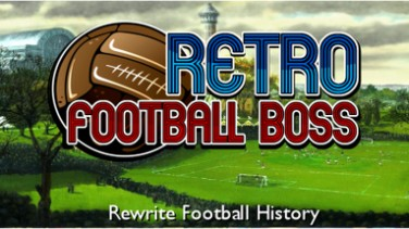 Retro Football Boss İndir Yükle