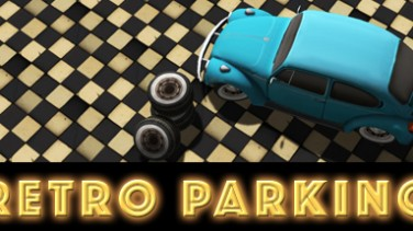 Retro Parking İndir Yükle