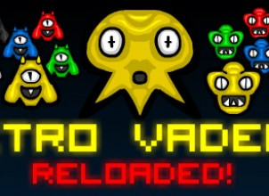 Retro Vaders: Reloaded İndir Yükle