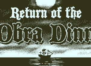 Return of the Obra Dinn İndir Yükle