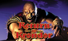 Return to Krondor İndir Yükle