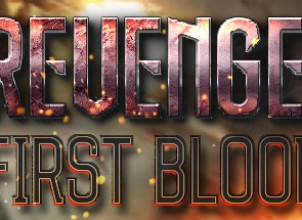 REVENGE: First Blood İndir Yükle