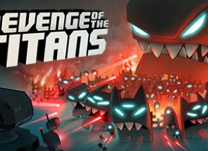 Revenge of the Titans İndir Yükle
