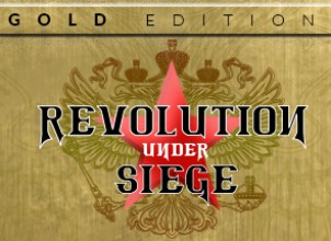 Revolution Under Siege Gold İndir Yükle