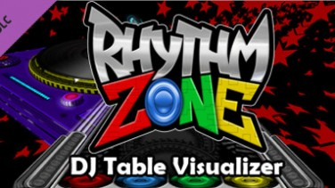 Rhythm Zone DJ Table Visualizer DLC İndir Yükle