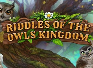 Riddles of the Owls Kingdom İndir Yükle