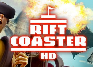 Rift Coaster HD Remastered VR İndir Yükle