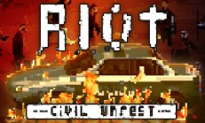 RIOT – Civil Unrest İndir Yükle