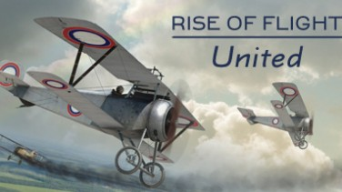 Rise of Flight United İndir Yükle