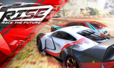 Rise: Race The Future İndir Yükle