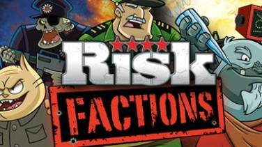 RISK™: Factions İndir Yükle