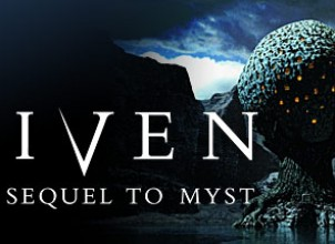 Riven: The Sequel to MYST İndir Yükle