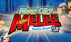 River City Melee : Battle Royal Special İndir Yükle