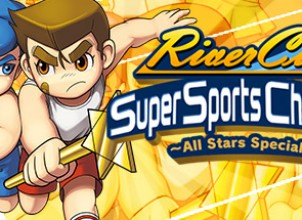 River City Super Sports Challenge ~All Stars Special~ İndir Yükle