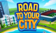 Road to your City İndir Yükle