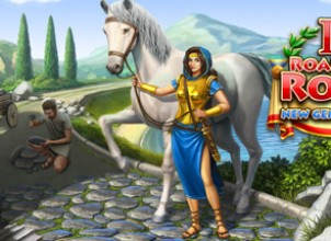 Roads of Rome: New Generation 2 İndir Yükle