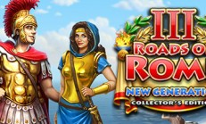 Roads of Rome: New Generation 3 Collector's Edition İndir Yükle