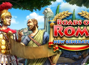 Roads of Rome: New Generation İndir Yükle