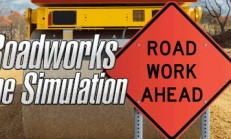 Roadworks – The Simulation İndir Yükle
