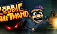 Robbie Swifthand and the Orb of Mysteries İndir Yükle