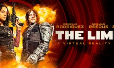 Robert Rodriguez's THE LIMIT: An Immersive Cinema Experience İndir Yükle