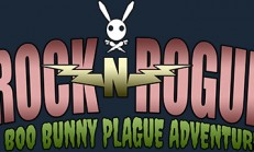 Rock-N-Rogue: A Boo Bunny Plague Adventure İndir Yükle