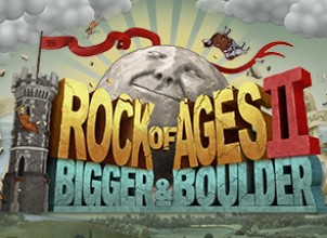 Rock of Ages 2: Bigger & Boulder™ İndir Yükle
