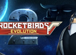 Rocketbirds 2 Evolution İndir Yükle