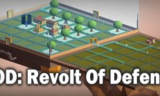 ROD: Revolt Of Defense İndir Yükle