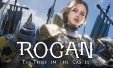 ROGAN: The Thief in the Castle İndir Yükle