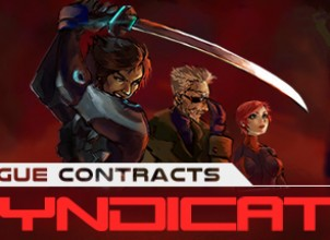 Rogue Contracts: Syndicate İndir Yükle