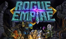 Rogue Empire: Dungeon Crawler RPG İndir Yükle
