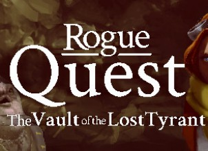 Rogue Quest: The Vault of the Lost Tyrant İndir Yükle