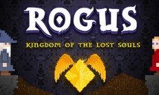 ROGUS – Kingdom of The Lost Souls İndir Yükle