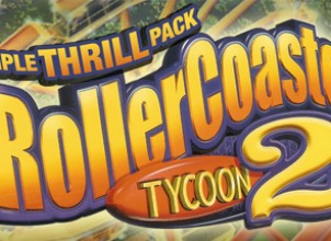 RollerCoaster Tycoon® 2: Triple Thrill Pack İndir Yükle